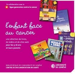 Brochure L'enfant face au cancer